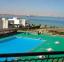 حمام سباحة فندق بورترية - العين السخنة - اجاز