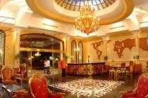 رحلات شرم الشيخ - فندق أورينتال ريفولي