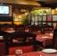 مطعم - فندق فورتشن بلازا