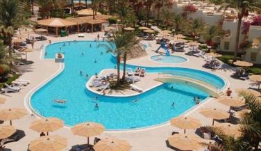 فندق بالم بيتش - منظر عام - أجازات مصر