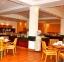 فندق بالم بيتش - مطعم- أجازات مصر