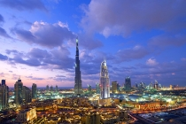 فندق ابيس البرشاء - دبي