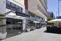 رحلات أسبانيا - برشلونة- فندق أوتو هوجار