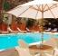 فندق لو كومودور - حمام سباحة ..- أجازات مصر