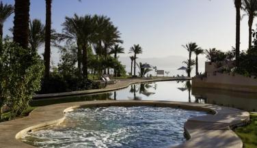 فندق سوفيتيل طابا - منظر عام..- أجازات مصر