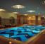 فندق ستراند طابا- حمام سباحة - اجازات مصر