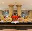 فندق سلطان جاردنز   - مأكولات - اجازات مصر