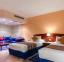 فندق سلطان جاردنز   - غرفة مزدوجة 1- اجازات م