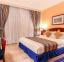 فندق سلطان جاردنز   - غرفة مزدوجة - اجازات مص