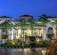 فندق سلطان جاردنز   - مدخل - اجازات مصر
