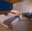 فندق هلنان نويبع  - غرفة مزدوجة - اجازات مصر