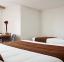 فندق ميديان كونجرس   - غرفة مزدوجة بسرير اضاف