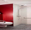 فندق ميديان كونجرس   - حمام - اجازات مصر (2)