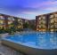 فندق هوليداي ان حمام سباحة - أستقبال - أجازات