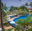 فندق نوفوتيل  - حمام سباحة - أجازات مصر