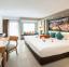 فندق نوفوتيل  - غرفة مزدوجة - أجازات مصر