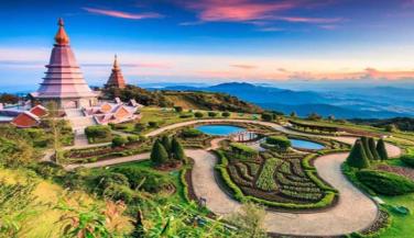 تايلاند..