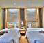فندق ذا اشليه بلازا- غرفة مزدوجة 1- أجازات مص