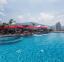 فندق ذا شارم - حمام سباحة  - أجازات مصر