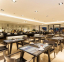 فندق ذا شارم - مطعم- أجازات مصر