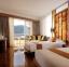 فندق ذا رويال باراديس - غرفة ثلاثية - أجازات