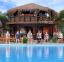 فندق جنجل اكوابارك  - حمام سباحة  - أجازات مص