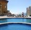 فندق بريمير رومانس - حمام سباحة - أجازات مصر