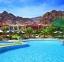 فندق تروبيتال دهب - حمام سباحة  - أجازات مصر