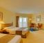 فندق أورورا أورينتال - غرفة مزدوجة - أجازات م