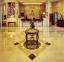 فندق أورورا أورينتال - استقبال - أجازات مصر