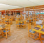 فندق لابراندا - مطعم - أجازات مصر (2)