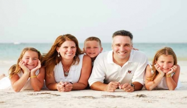 funadress beach family 3