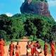 رحلات شهر العسل سريلانكا - فندق أوشن أيدج