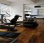 فندق أوشن ايدج - غرفة تمارين رياضية - أجازات
