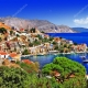 رحلات اليونان - فندق بوسايدون