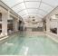 فندق كورال  - حمام سباحة- اجازات مصر