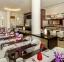 فندق نوفوتيل وورلد - مطعم - أجازات مصر