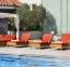 فندق نوفوتيل وورلد - حمام سباحة - أجازات مصر