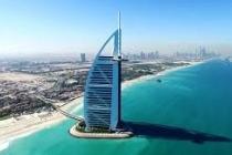 رحلات دبي  - فندق نوفوتيل وورلد تريد