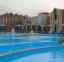 فندق نوفوتيل  مرسى علم - حمام سباحة - اجازات