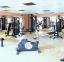 فندق هابي لايف - غرفة تمارين رياضية - أجازات