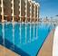 فندق ايه أم سي رويال - حمام سباحة - أجازات مص