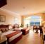 الغرف المزدوجه فندق سينتيدوا بالم رويال سوما