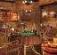 المطعم الايطالي فندق سينتيدو بالم رويال سوما