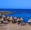 شاطئ الخاص فندق باروتيل أكوا بارك ريزورت (بار