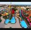 ألعاب الآكوا بارك فندق علاء الدين بيتش ريزورت