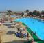 حمام سباحة فندق علاء الدين بيتش ريزورت _ الغر