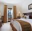 غرف المزدوجة فندق هيلتون الآقصر ريزورت أند سب