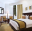 الغرف الفردية فندق هيلتون الآقصر ريزورت أند س