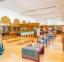 متحف المنتجات اليدوية فندق أوبيروي _سهل حشيش